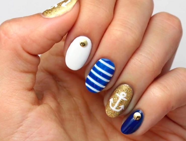 Quick Guide To 15 Stylish Yet Simple Nail Designs