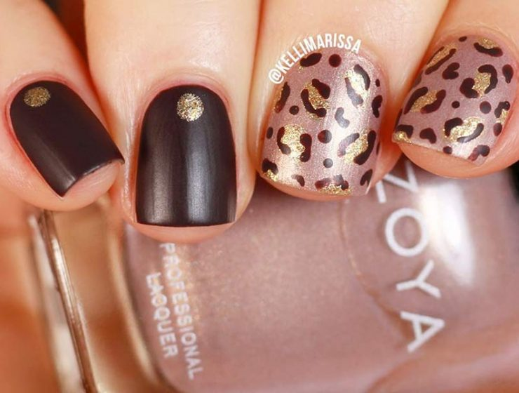 5 Super Easy Fall Nail Ideas You Should Try This Season