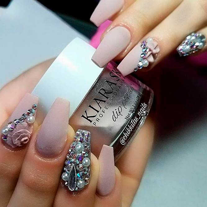 Gorgeous Dip Powder Nails picture 3