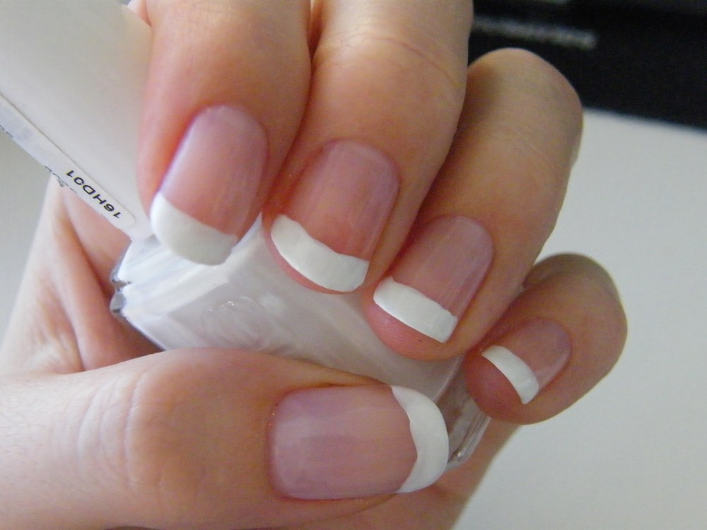 French Tips (1/2)