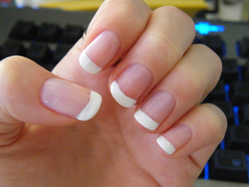 French Tips (2/2)