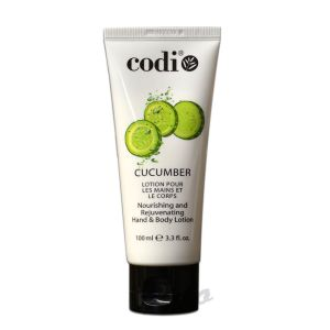 Codi Hand & Body Lotion, Cucumber 100ml