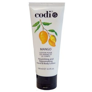 Codi Hand & Body Lotion, Mango 100ml