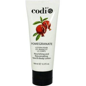 Codi Hand & Body Lotion, Pomegranate 100ml