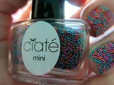 Nailpolishlove.me blog mexicano dedicado al nail art, Caviar manicure, caviar pearls, ciaté, Reto ABC, nails, nail art, uñas, esmaltes, barnices, perlas, decoracion de uñas, paso a paso, uñas fáciles, DIY, neon, verano
