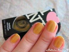 I Love Nail Polish - Funshine Smoothie