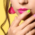 HARD GELS TO SPRUCE UP YOUR NAILS