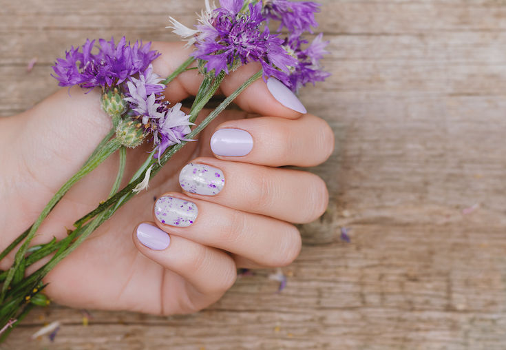 What Is The Best Way To Apply Gel Nail Polish For A Beautiful Manicure?