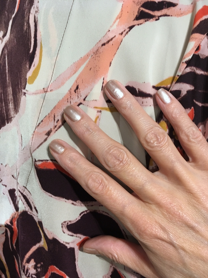 A Fabulous 2 Days Thank You Marks Spencer And Congratulations On Highly Successful Press Show If Would Like To Hire Nails By Met For Your Next