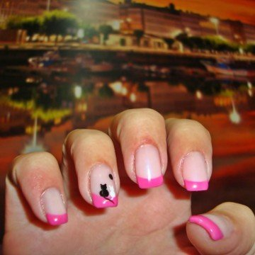 decoraciones-manos-manicura-gato-nails