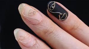 Estilo Wire Nails