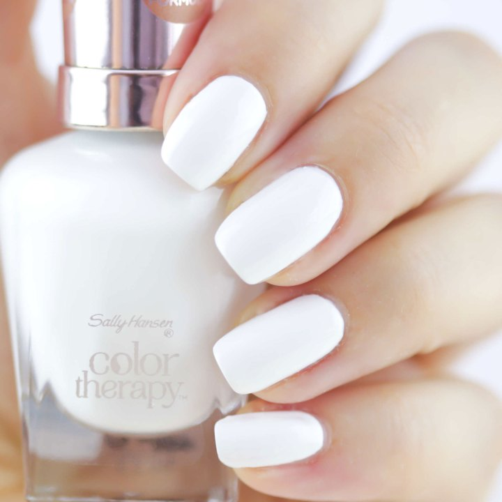 Sally Hansen Color Therapy Well Review Todayss