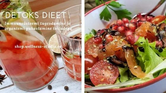 Immuunsüsteemi tugevdamine ja detoks dieet. Organismi puhastamine toiduga. Toit tervis ja retseptid. Kombuchad. Detoks vesi. Smuutid. Lihtsad retseptid