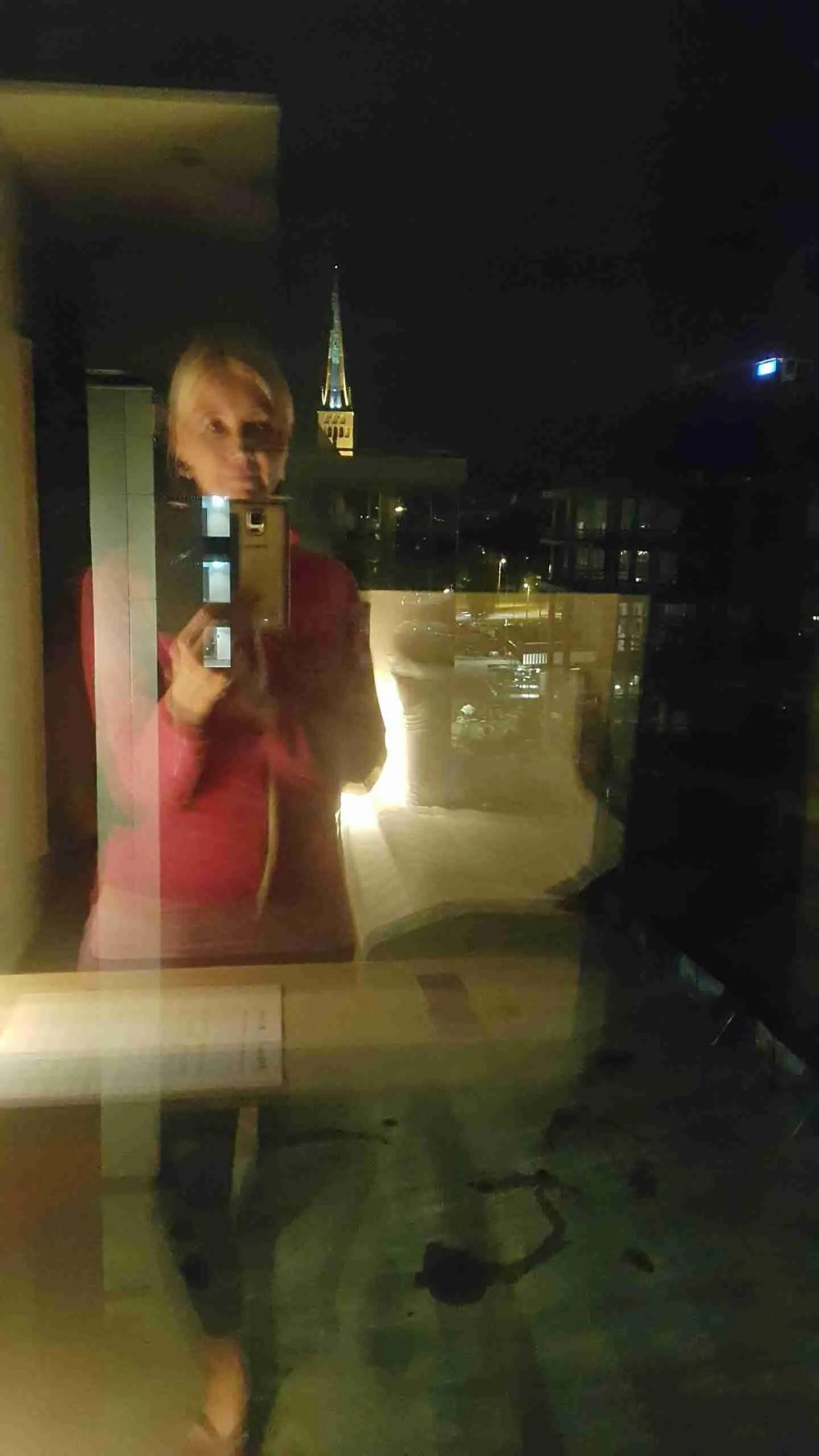 elu hotellis
