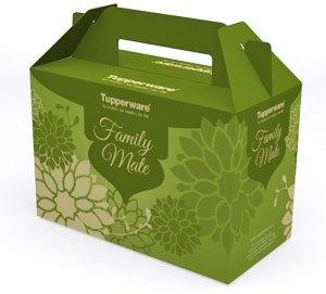 Packaging Bingkisan Idul Fitri