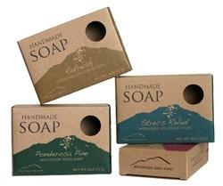 Packaging Sabun