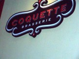 Coquette, Raleigh NC