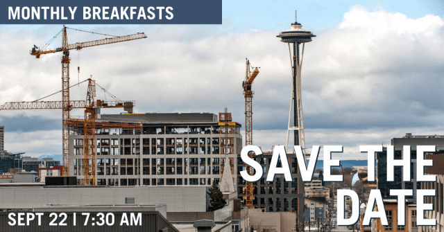 Sept 2021 Breakfast Save the Date