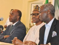 Short Profiles of the Unfamiliar in Buhari's Second Ministerial List