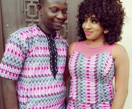 Mide Funmi Martins & Afeez Abiodun Owo