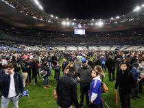 Paris Attacks: Germany Football Team Forced to stay inside Stadium Overnight