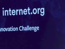 Facebook's The Internet.Org Innovation Challenge 2016