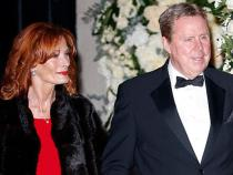 Former Tottenham Spurs Manager Harry Redknapp Runs Over Wife With His Range Rover