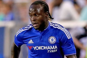 Victor Moses salary