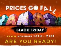 Konga Yakata 2016 (Black Friday) Deals – Get Huge Discounts