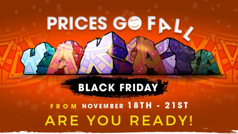 Konga Yakata - Black Friday Deals