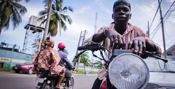 7 Types Of Okada Riders That You Will Come Accross