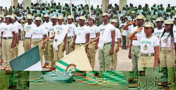 NYSC camp opens! See the list of the basic things you should take to camp