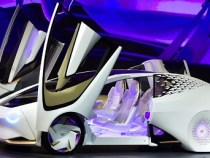 In The Near Future, Your Car Will Not Just Drive You, It Will Get To KNOW YOU… See Stunning Details