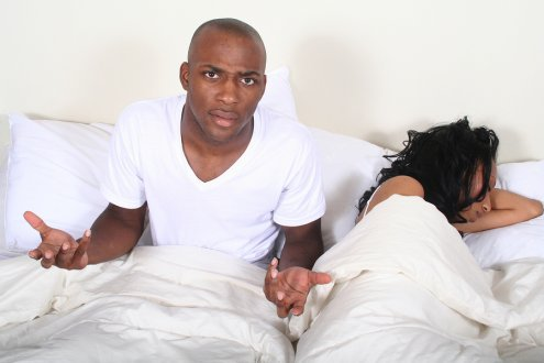 10 Things Ladies Do When They Visit A Guy They Don't Want To Sleep With