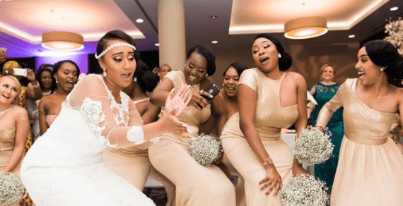 Ladies! 7 Things That Attract Nigerian Men