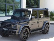 G-Wagon Fever! Meet 7 Nigerian Entertainers Who Are Proud Owners Of The Luxurious SUV