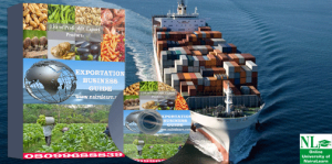 Exportation Business