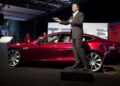 Tesla expected to build 300,000 vehicles in the first 9 months of 2021