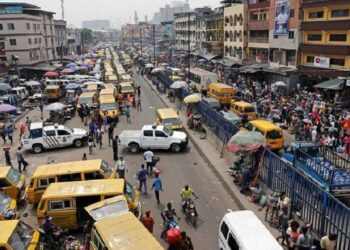 World Bank projects Nigeria's economy to grow by 2.4% in 2021