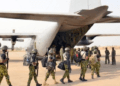 We did not pay bandits N20 million for captured anti-aircraft gun  – Air Force