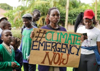 Enlightened climate policy for Africa
