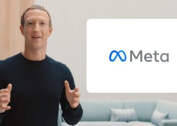 Facebook rebrands, changes its name to Meta