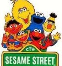 Where is Sesame Street?