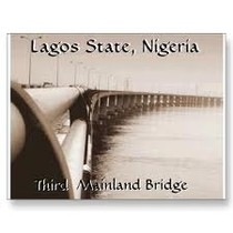 What happened to the 4th Mainland Bridge?