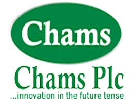 Q1  Review: IS CHAMS PLC LOOSING IT'S CHARM?