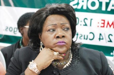 Review of Ndi Okereke Onyuike's apperance at the House of Rep Hearing on Capital Market