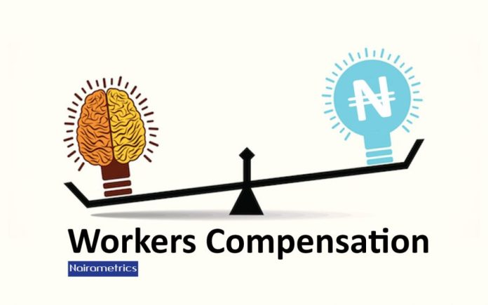 How to Calculate Deductions for the Employee Compensation Scheme