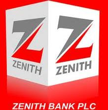 Zenith Bank Post N95b For 2013, Recommend N1.75 Dividend