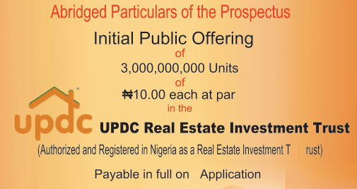 Review: Updc Reits Offer – To Buy Or Not