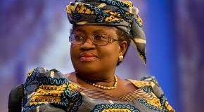 World Bank, Okonjo-Iweala